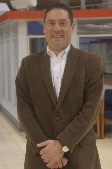 David Greenman, Executive Director