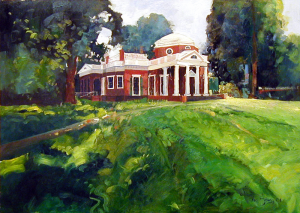A Grand Heritage Montecello VA 300x213