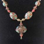Sue Broadway Necklace