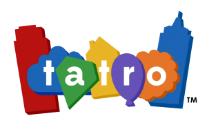 Tatro Logo TM