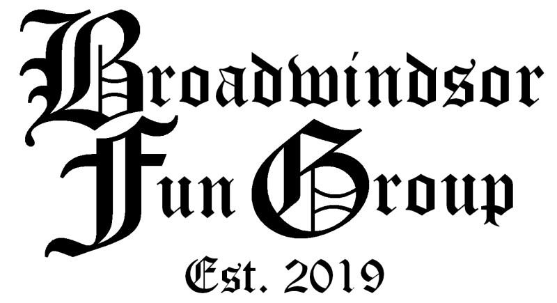 Update From Broadwindsor Fun Group