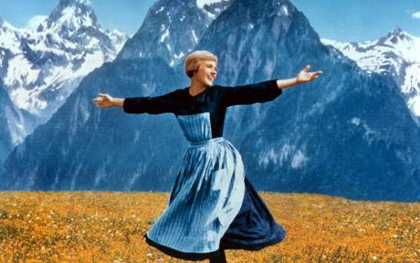 The Sound Of Music Through The Square Window – One Week Left