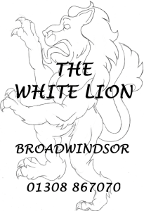 The White Lion, Broadwindsor