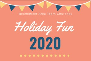 Beaminster Team Churches - Holiday Fun