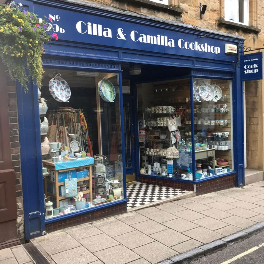 Local Employment: Cafe Supervisor at Cilla & Camilla, Beaminster