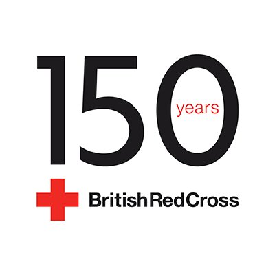 Happy 150th Anniversary to the British Red Cross