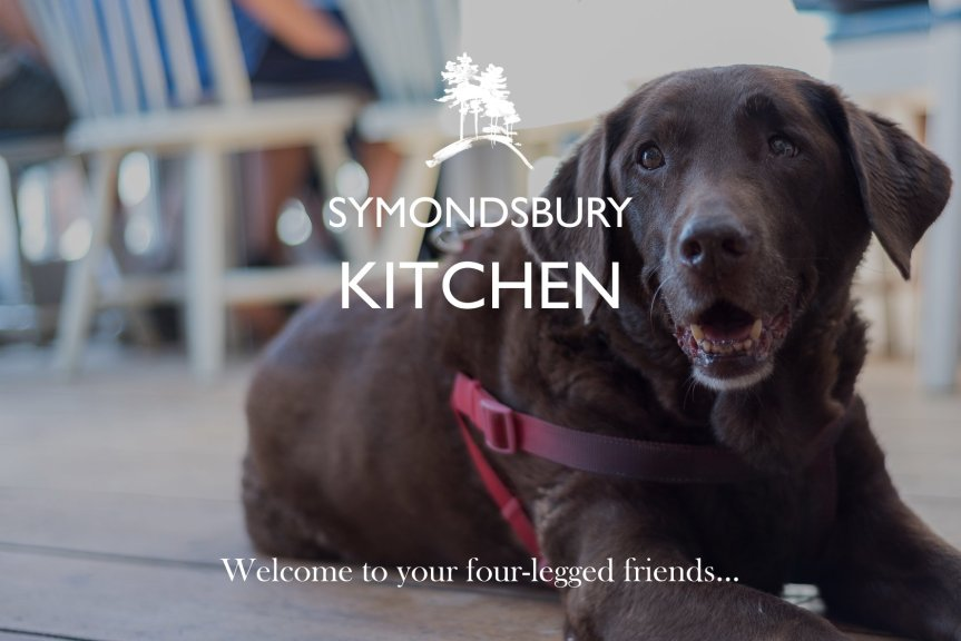 Local Employment: Part-time Cook at Symondsbury Kitchen