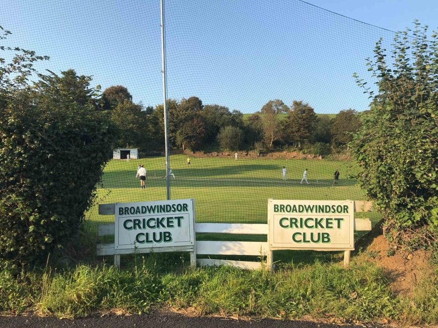 Please #SaveBroadwindsorCricket