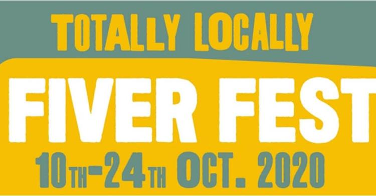 Beaminster's FiverFest Starts This Saturday, 10th October
