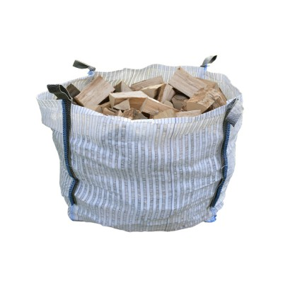 Win A Dumpy Bag of Logs From Groves Nurseries