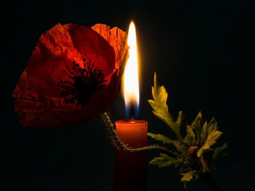 Church Remembrance Services