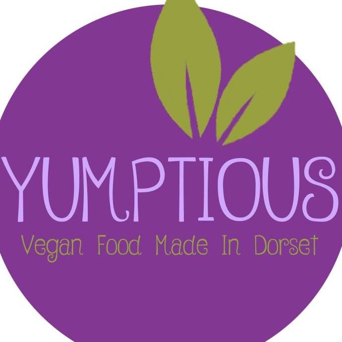 Yumptious Vegan Food Delivery