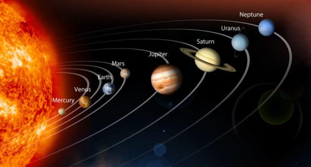 This Month's Astronomy On Zoom