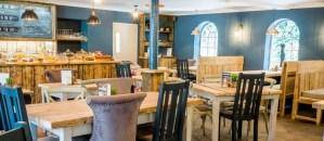 Stableyard Restaurant
