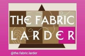 Beccas Fabric Larder