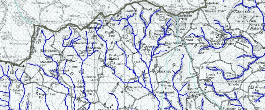 The River Char Project