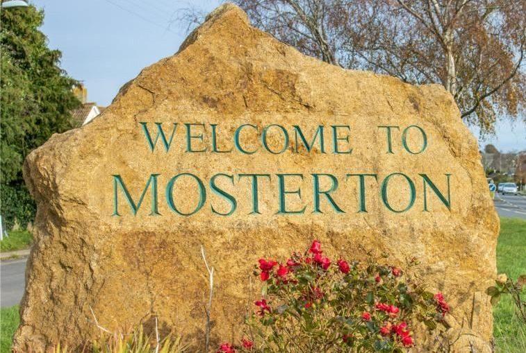 Local Employment: Parish Clerk At Mosterton