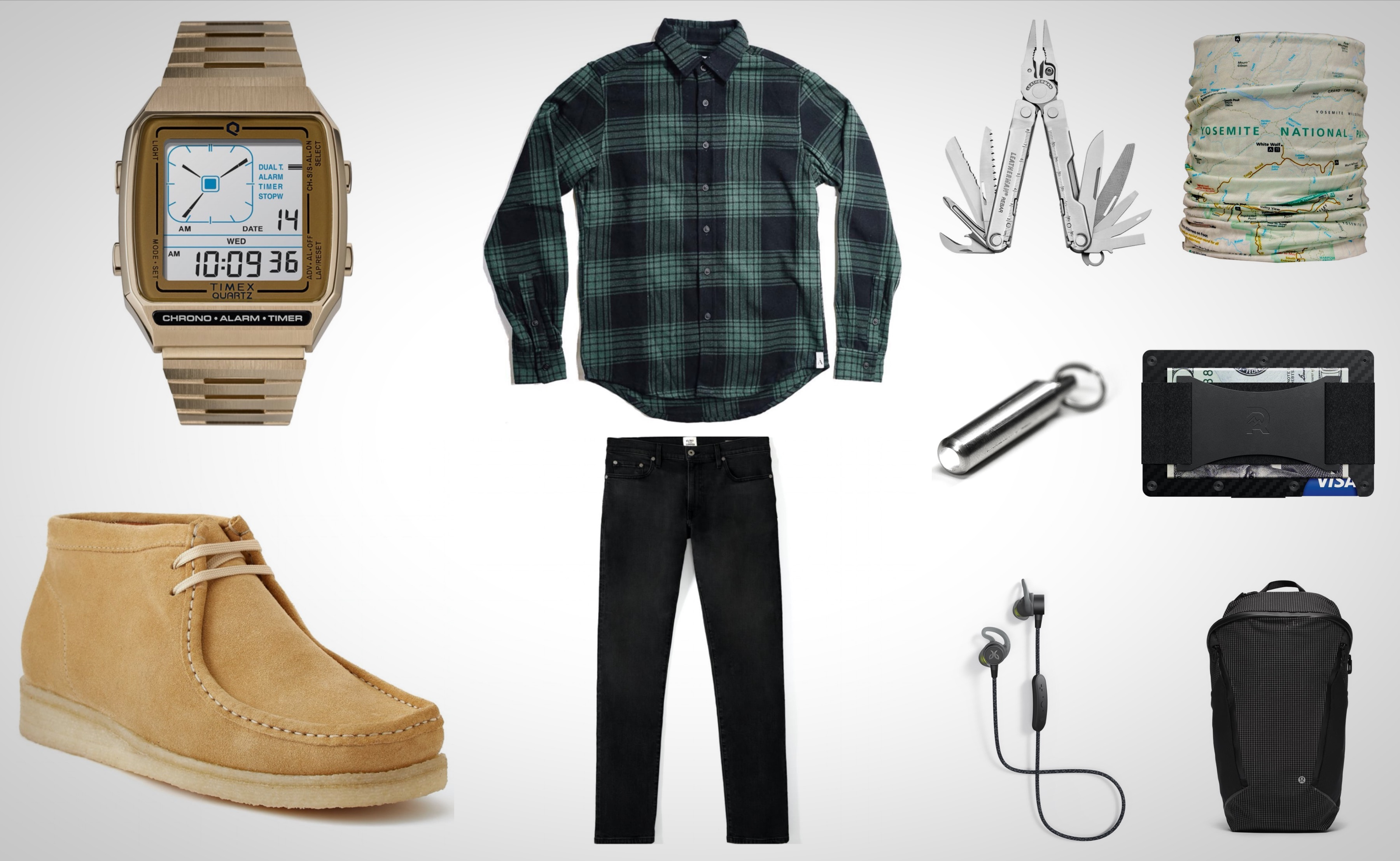 10 Of The Best Men's Everyday Carry Items Of The Year (So Far)