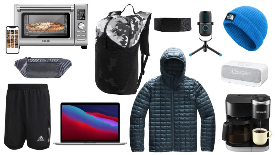 Daily Deals: Mics, MacBooks, Coffee Makers, adidas Sale And More!