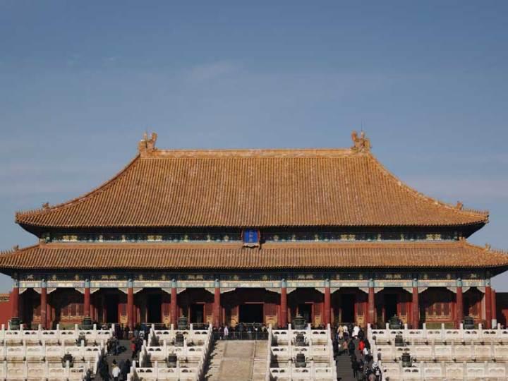 Beijing Three Days Tour