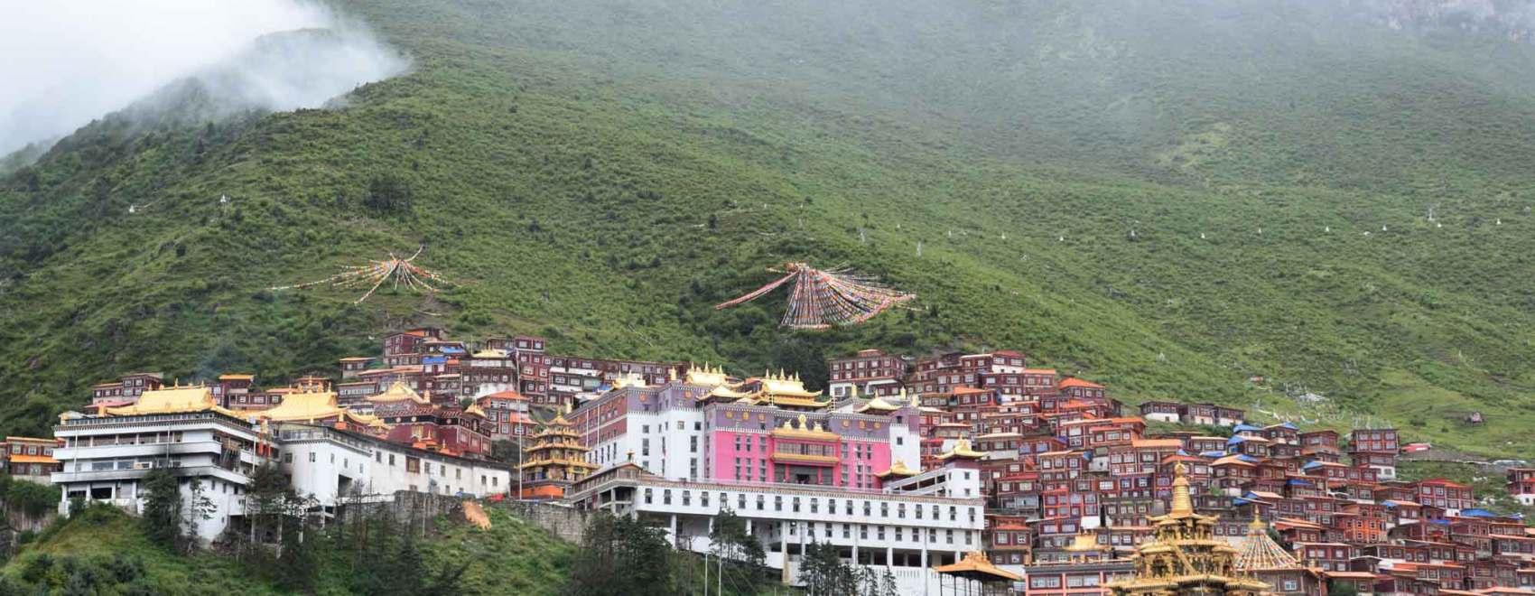 Katok Monastery