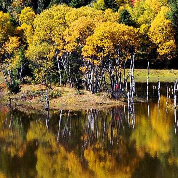 Potatso National Park