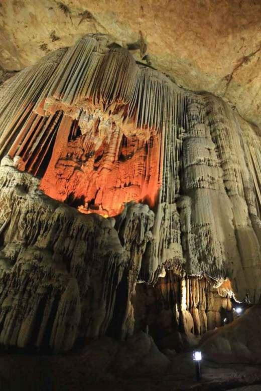 Zhijingdong Cave Geopark