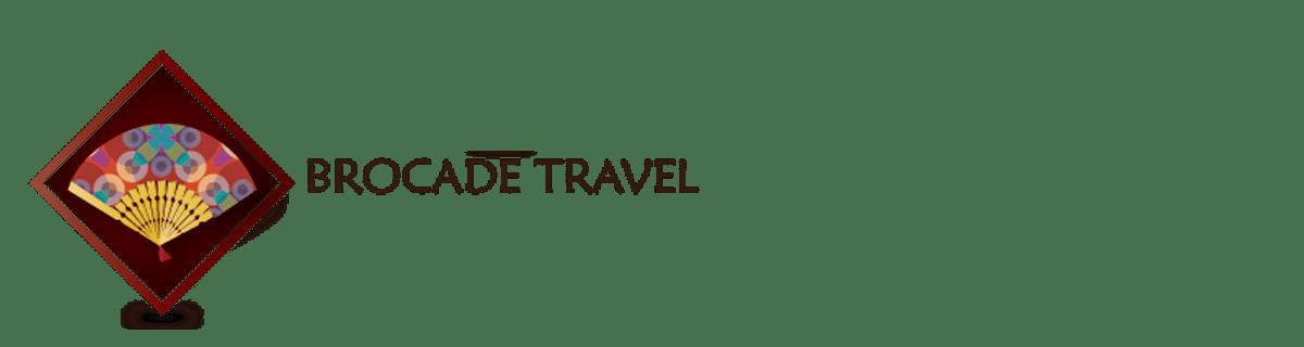 Brocade Travel Co