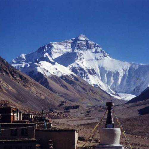 Mt Everest Tour