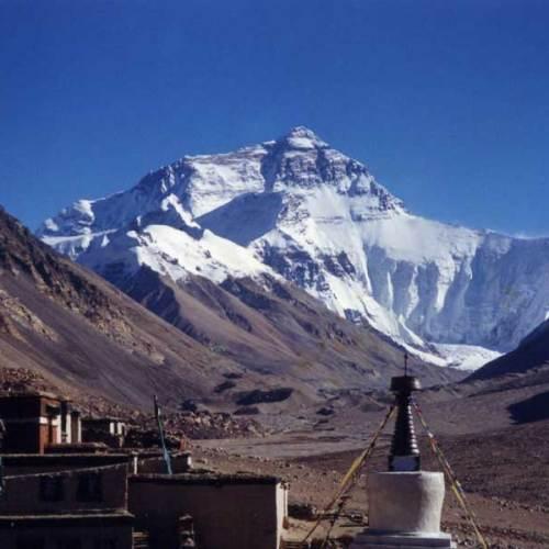 Mt Everest Tour