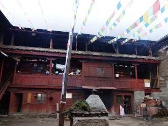 Gongga Monastery