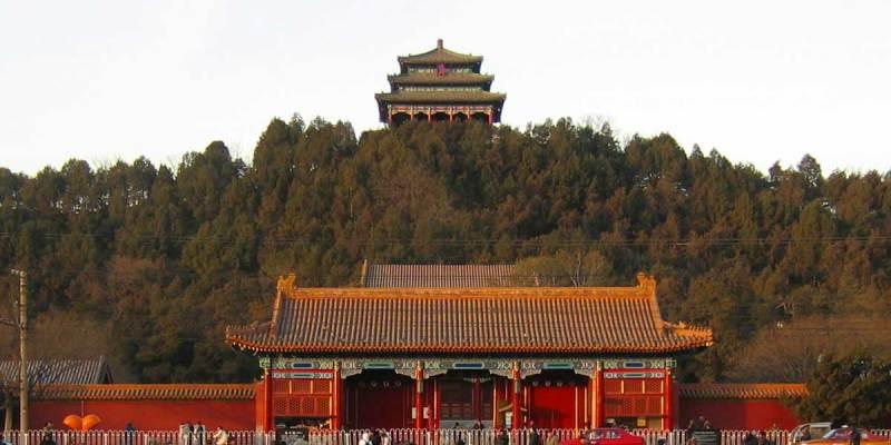 Jinshan Park