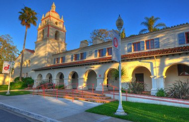 Come work with me at CSU Channel Islands!