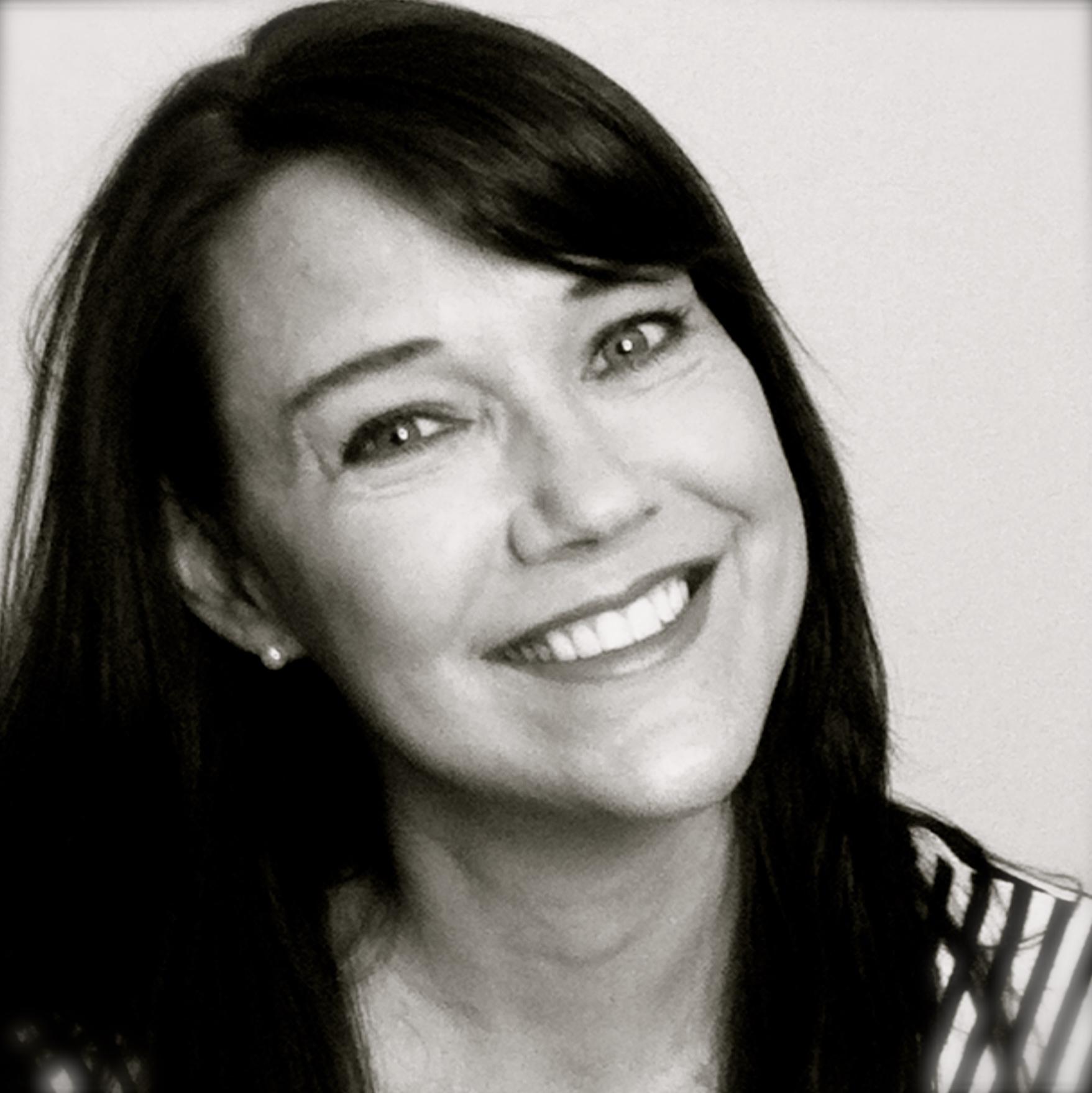 Photo of Michelle Pacansky-Brock