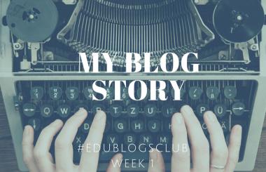 My Blog Story