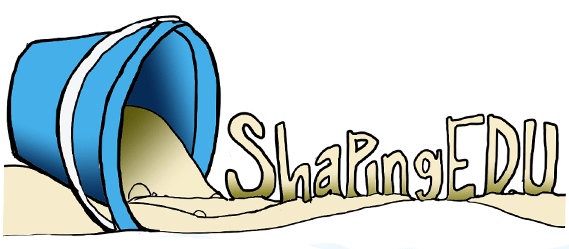 Humanizing Learning #ShapingEdu Live
