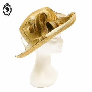mariage à chapeau, chapeau vintage, chapeau sisal, chapeau chic, chapeau femme, chapeau élégant, chapeau paille, chapeau cuivré, chapeau roux, , chapeau femme orangé, chapeau sisal, sisal, chapeau fibres naturelles, chapeau paille, chapeau fête, chapeau cocktail, chapeau taille M, chapeau M, chapeau beige cuivré, chapeau 56, taille femme, chapeau femme, chapeau cérémonie, chapeau fête, chapeau soirée, chapeau décoration, chapeau déco, chapeau décoration, chapeau neuf, chapeau neuf vintage, tour de tête 56, chapeau 56 cm,