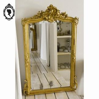 cadre doré ancien, cadre romantique, cadre louis XV, cadre Louis XVI, cadre volute, cadre arabesque, cadre feuille d'acanthe, cadre mouluré, cadre shabby chic, cadre romantique, cadre classique, cadre chic, cadre raffiné, cadre moulure, cadre baroque, style baroque, miroir mural, miroir baroque, miroir vintage, miroir ancien, miroir chic, miroir féminin, miroir doré, miroir, grand miroir, miroir Louis XV, miroir coquille, cadre coquille,