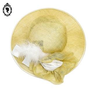 mariage à chapeau, chapeau vintage, chapeau sisal, chapeau chic, chapeau femme, chapeau élégant, chapeau paille, chapeau beige, chapeau naturel, , chapeau femme beige blanc, chapeau sisal, sisal, chapeau fibres naturelles, chapeau paille, chapeau fête, chapeau cocktail, chapeau taille S, chapeau S, chapeau femme S, chapeau beige clair, chapeau 55, taille femme, chapeau femme, chapeau cérémonie, chapeau fête, chapeau soirée, chapeau décoration, chapeau déco, chapeau décoration, chapeau neuf, chapeau neuf vintage, tour de tête 55, chapeau 55 cm, chapeau Boyer, Boyer, chapeaux Boyer,