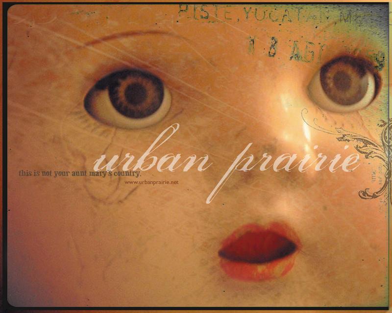 Come See Urban Prairie