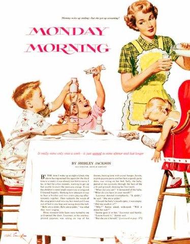 Mondaymorning