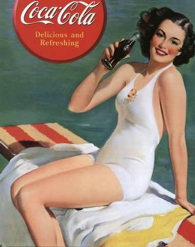 Cokeswimsuitgirl