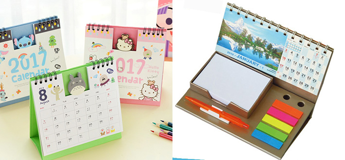 Table Calendars Manufacturer Chennai