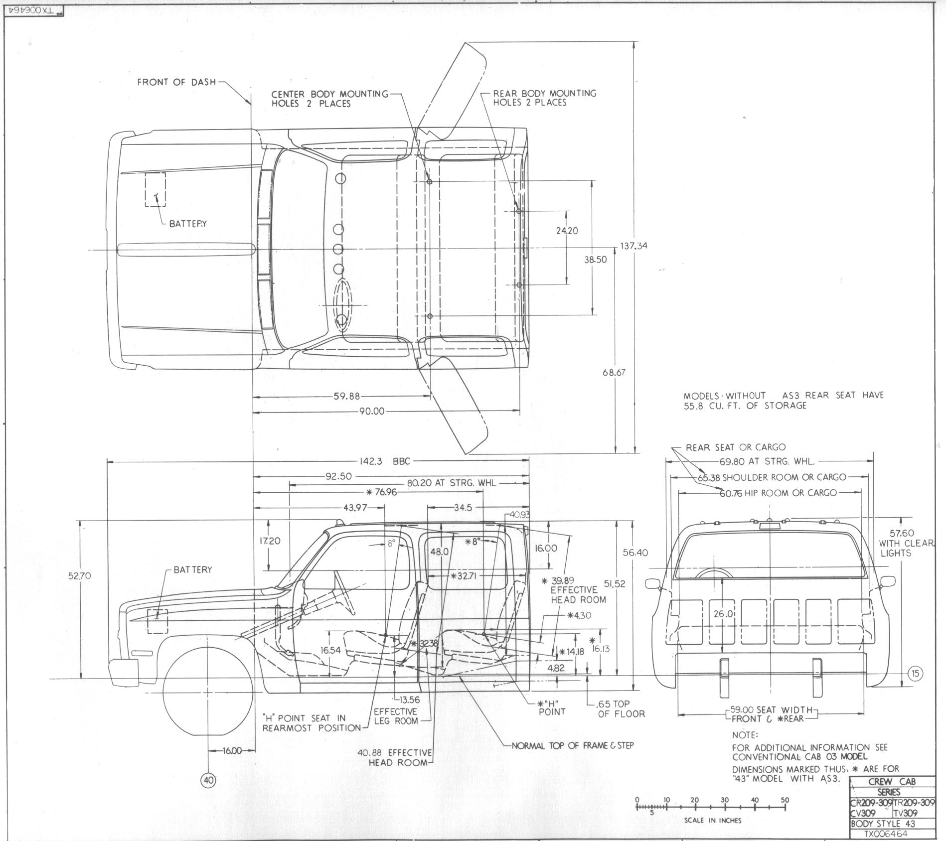 S10 Frame Diagram