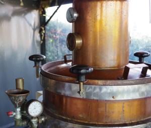 Distilleerderij De Pronckheer
