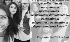 Occupational Therapy Science
