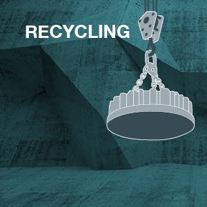 Zum Bereich Recycling