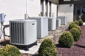 Many Industrial Air Conditioner Unit - Air Conditioning Services