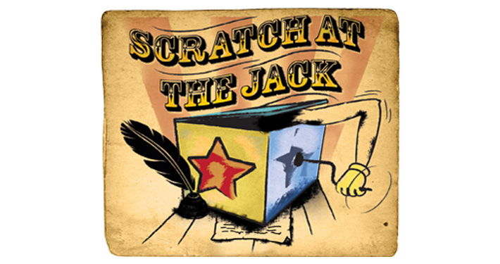 Scratch • Jack Studio Theatre