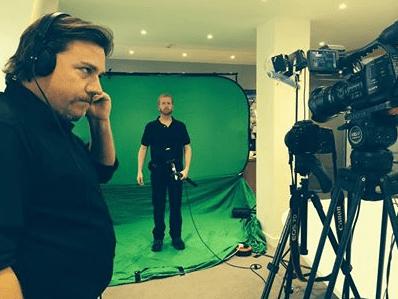 Robo Films film school